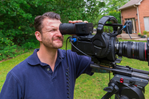 shooting real estate videos